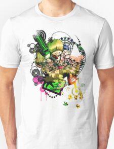 You Call This a Utopia? T-Shirt