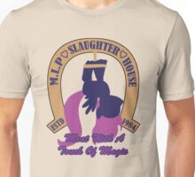 My Little Pony Slaughter House Unisex T-Shirt