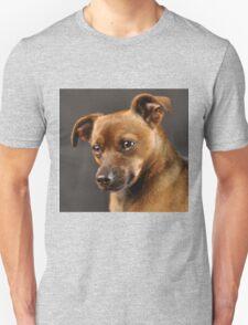 Little Heidi Unisex T-Shirt
