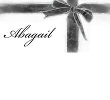 Abagail Cover Inverted by Boy In A Box Productions