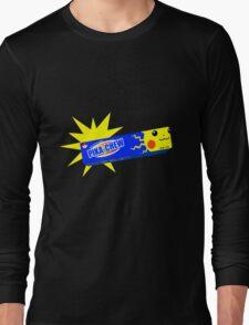 Pikachew - Textless Long Sleeve T-Shirt