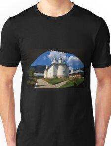 Horaita Monastery Unisex T-Shirt