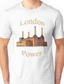 London Power Unisex T-Shirt