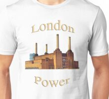 London Power Unisex T-Shirt