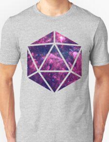 D20 Clouded Vision Unisex T-Shirt