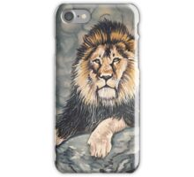 Tribute to Cecil iPhone Case/Skin
