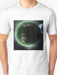 The Green Planet  T-Shirt
