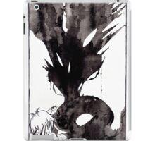 Black Blood iPad Case/Skin