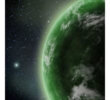 The Green Planet 2 Photographic Print