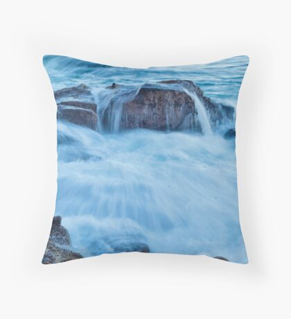 23rd March 2012 Throw Pillow