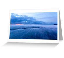 22nd February 2012 Greeting Card