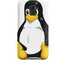 Linux Pinguin Samsung Galaxy Case/Skin