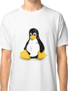 Linux Pinguin Classic T-Shirt
