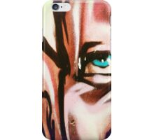 Old Blue Eyes iPhone Case/Skin