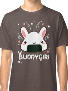 Bunnygiri - Bunny and Onigiri in one! Classic T-Shirt