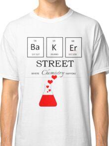 Baker Street Chemistry Classic T-Shirt
