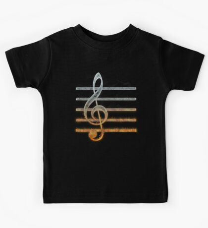 A Song of... Kids Tee