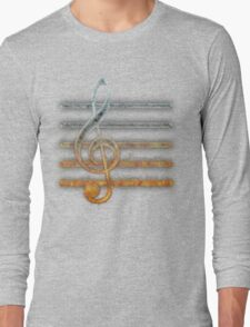 A Song of... Long Sleeve T-Shirt