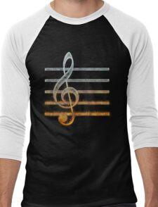 A Song of... Men's Baseball ¾ T-Shirt