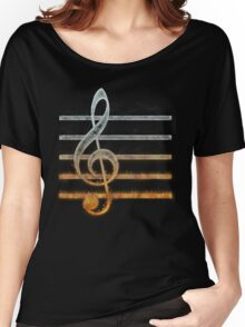 A Song of... Women's Relaxed Fit T-Shirt