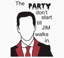 Jim's Party by sherlockingjay