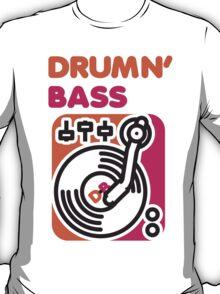 Drum N' Bass T-Shirt