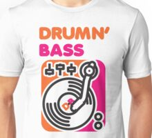 Drum N' Bass Unisex T-Shirt
