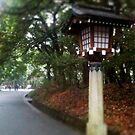 The Heart of Tokyo! by Natasha O'Connor
