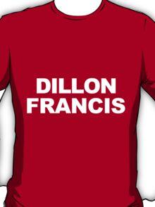 Dillon Francis T-Shirt