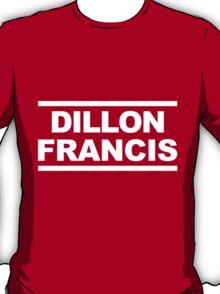 Dillon Francis Block T-Shirt
