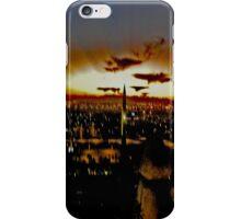 Vegas Sphinx iPhone Case/Skin