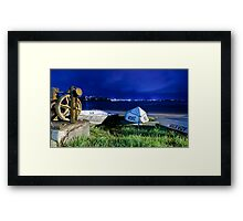 10th March 2012 Framed Print