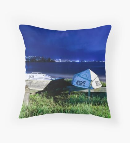 10th March 2012 Throw Pillow