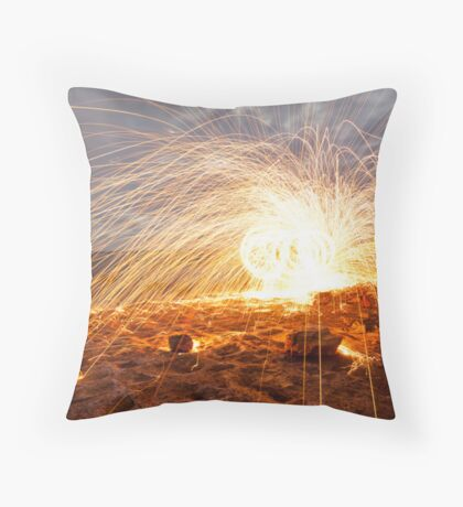 6th March 2012 Throw Pillow