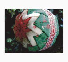 Handmade Ornament - 2014    ^ One Piece - Short Sleeve