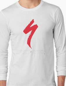 specialized Long Sleeve T-Shirt