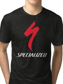 specialized Tri-blend T-Shirt