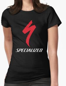 specialized Womens Fitted T-Shirt