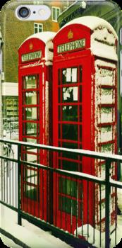 London's Calling by delosreyes75