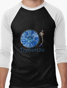 Τεχνικs Men's Baseball ¾ T-Shirt