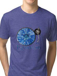 Τεχνικs Tri-blend T-Shirt