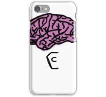 Coffin Squad Brains iPhone Case/Skin
