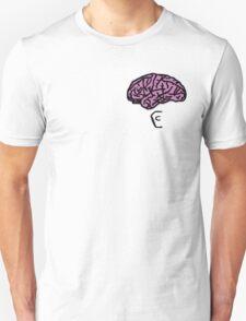Coffin Squad Brains Unisex T-Shirt