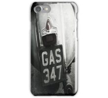 Gas iPhone Case/Skin