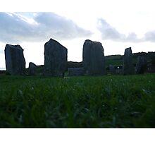 Drombeg Stone Circle Photographic Print