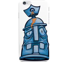 Spray Pain Can Character iPhone Case/Skin