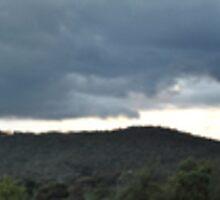 Tralee view by peterhau
