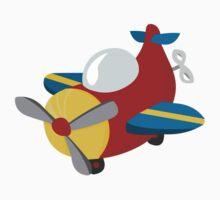 plane Kids Clothes