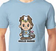 Lil Wheeled Warrior Unisex T-Shirt