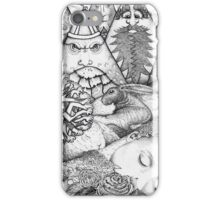 Landscape 001 iPhone Case/Skin